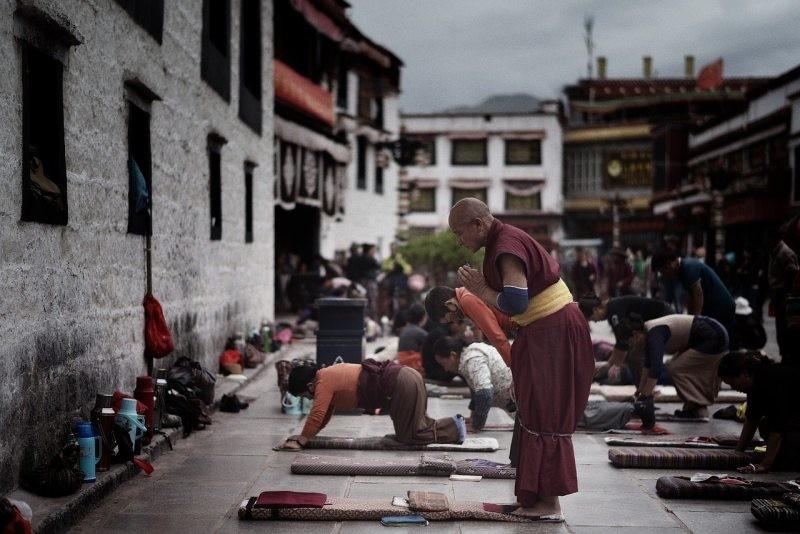 Tibet (China)