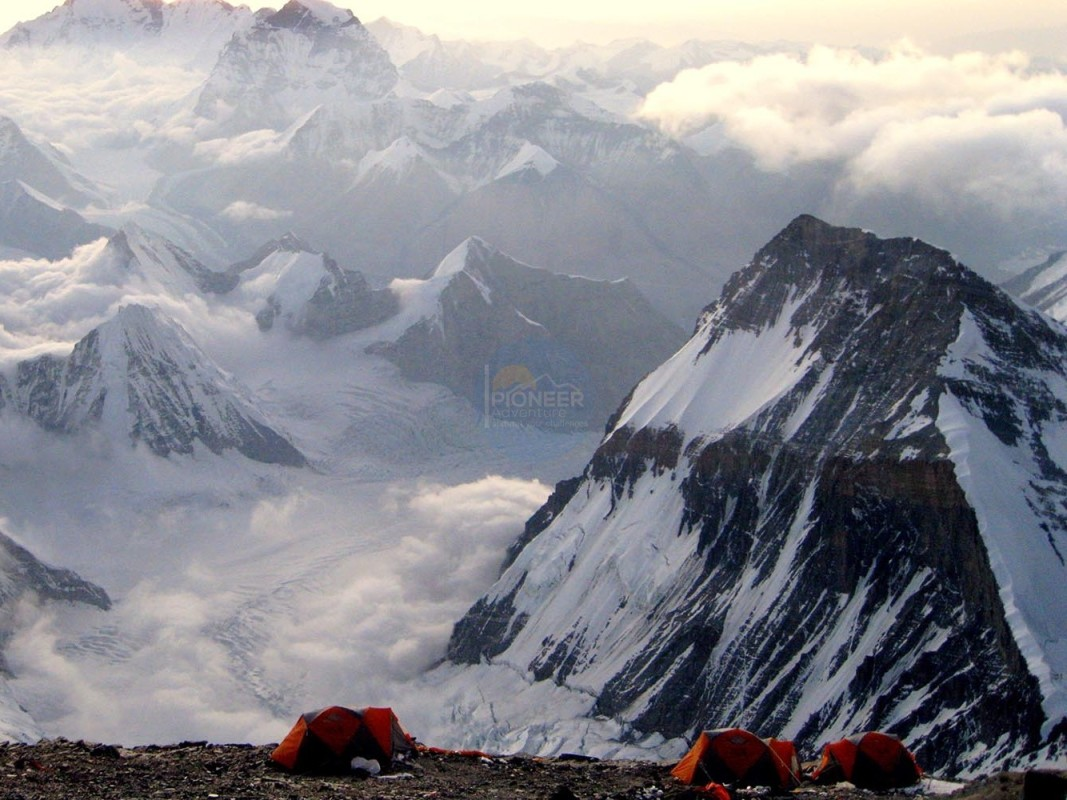 Mt. Everest Expedition (North)