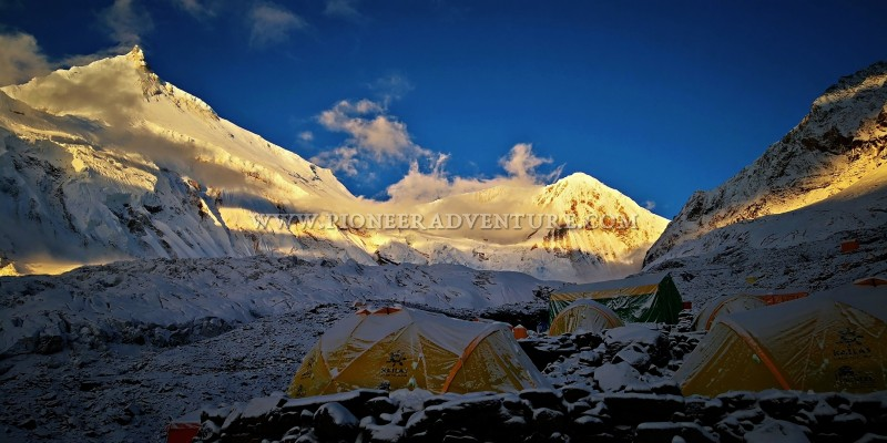 Booking Open For Mt. K2 (8,611m) In Summer, Mt. Manaslu (8,163m), Mt. Ama Dablam (6,812m) & Mt. Himlung (7,126m) Expedition In Autumn, 2019