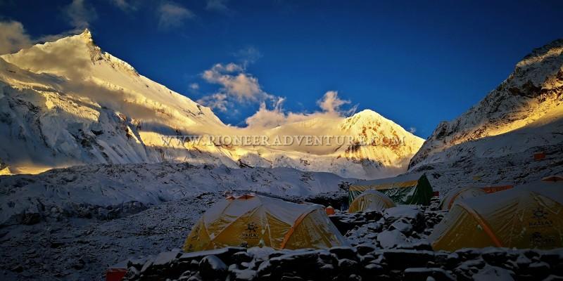 Booking Open For Mt. K2 (8,611m) In Summer, Mt. Manaslu (8,163m), Mt. Ama Dablam (6,812m) & Mt. Himlung (7,126m) Expedition In Autumn, 2019