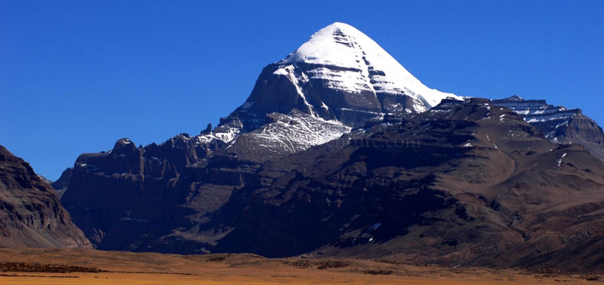 Mount Kailash Tour via Kerung