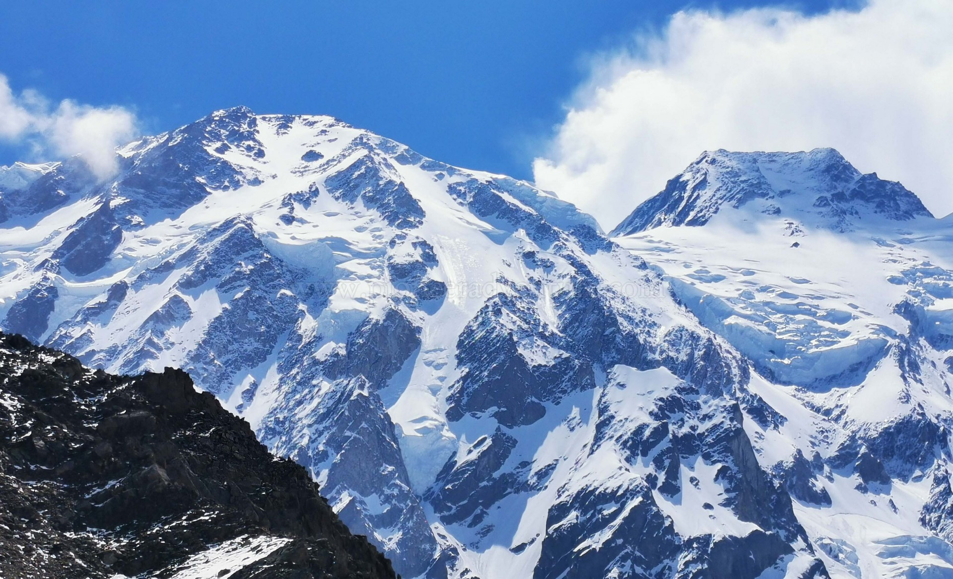 Mt. Nanga Parbat Expedition