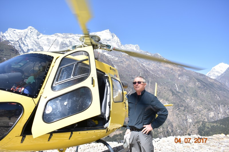 Luxury Heli Tours Packages