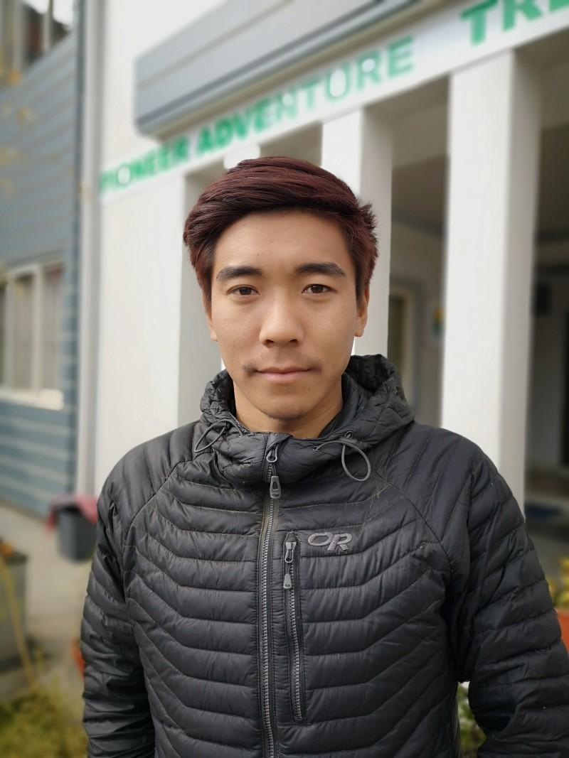 Gelzen Sherpa