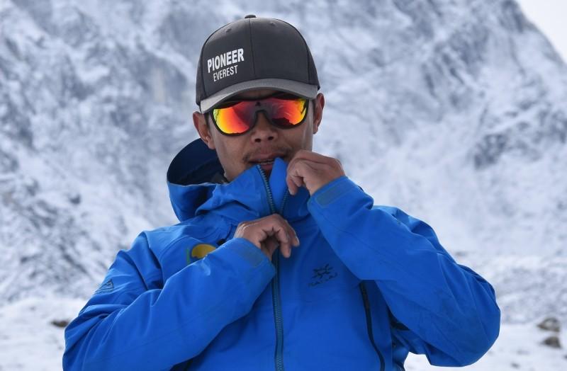 Ngaa Tenji Sherpa