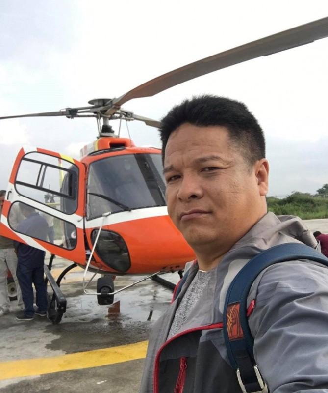 Pasang Tenje Sherpa