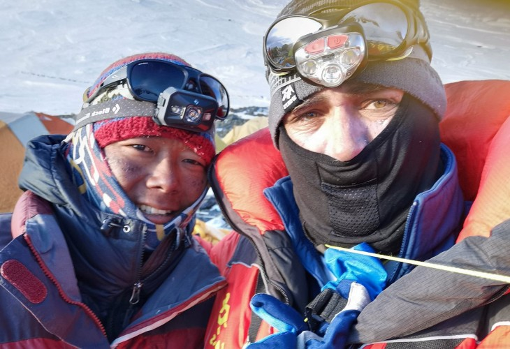 Everest Expedition, 2019